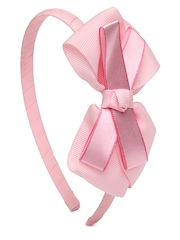 Stoln Girls Pink Hairband