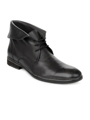 Style Centrum Men Black Boots