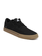 Supra Men Black Axle Casual Shoes