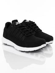Supra Men Black Owen Casual Shoes