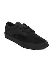 Supra Men Black Pistol Casual Shoes