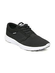 Supra Men Black Hammer Run Casual Shoes