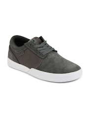 Supra Men Grey Hammer Casual Shoes