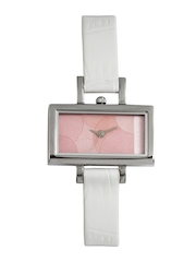 Timex Women Pink Dial Watch MY04