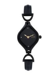 Titan Raga Women Black Dial Watch 2531NL01