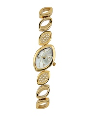 Titan Raga Women Off-White Dial Watch