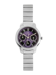 Titan Women Purple Dial Watch