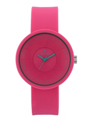 Titan Women Pink Dial Watch