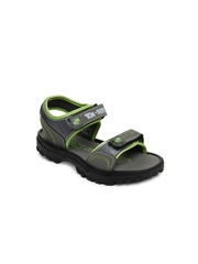 Tom & Jerry Kids Grey Sandals
