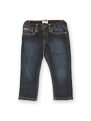 Tommy Hilfiger Boys Blue Ronnie Jeans