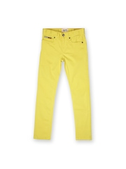 Tommy Hilfiger Boys Yellow Jeans