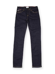 Tommy Hilfiger Girls Blue Sophie Skinny Fit Jeans