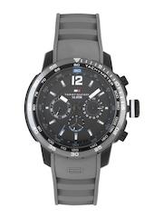 Tommy Hilfiger Men Black Dial Watch TH1790888D