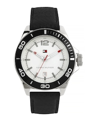Tommy Hilfiger Men White Dial Watch TH1790989J