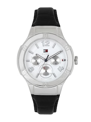 Tommy Hilfiger Women White Dial Watch TH1781360J