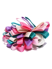 ToniQ Girls Multi-Coloured Hair Clip
