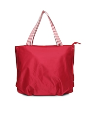 ToniQ Red Handbag