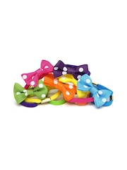 Girls Set of 12 Hairbands ToniQ