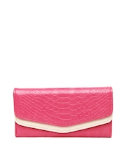 ToniQ Women Pink Wallet
