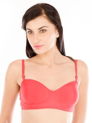 Tweens Red Bra