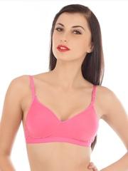 Tweens Pink Bra