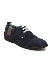 U.S. Polo Assn. Men Navy Casual Shoes