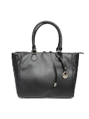 United Colors of Benetton Black Shoulder Bag
