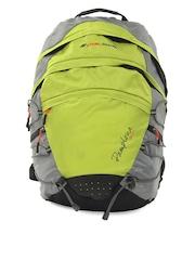 Vital Gear Unisex Green Backpack