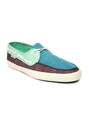 Vans Men Multi-Coloured Casual Shoes