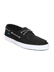 Vans Men Black Casual Shoes