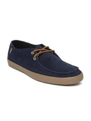 Vans Men Navy Casual Shoes