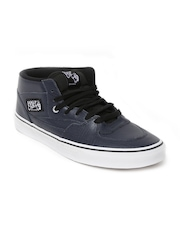Vans Unisex Navy Casual Shoes