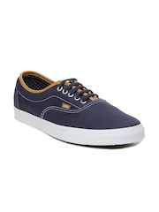Vans Men Navy Casual Shoes