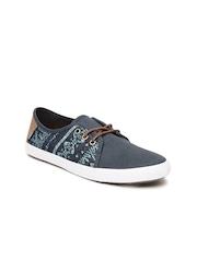 Vans Women Blue Tazie Casual Shoes