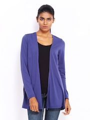 Vero Moda Blue Shrug