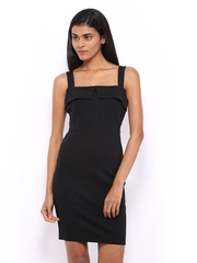Vero Moda Black Bodycon Dress