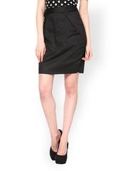 Westhreads Black Tulip Skirt