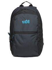 Wildcraft Unisex Black Mars Backpack