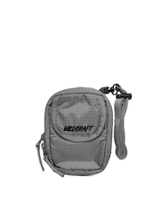 Wildcraft Unisex Grey Digital Series Camera Bag