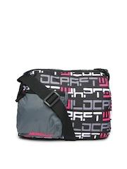 Wildcraft Black Sling Bag