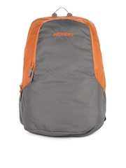 Wildcraft Unisex Club Orange Laptop Backpack