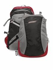 Wildcraft Unisex Wanderer Red Backpack