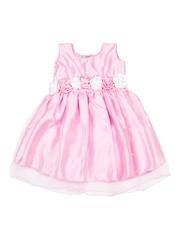 Winakki Girls Pink Dress