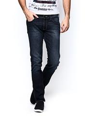 Wrangler Men Navy Rockville Fit Jeans