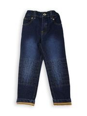 Yellow Kite Boys Navy Jeans