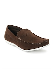 Yepme Men Brown Loafers