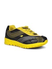 Yepme Men Black Cullen Walking Shoes