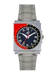 Yepme Men Blue Dial Watch YPMWATCH0897