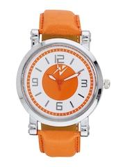 Yepme Men Orange Watch YPMWATCH0556
