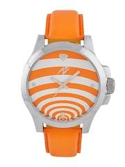 Yepme Men Orange Watch YPMWATCH723